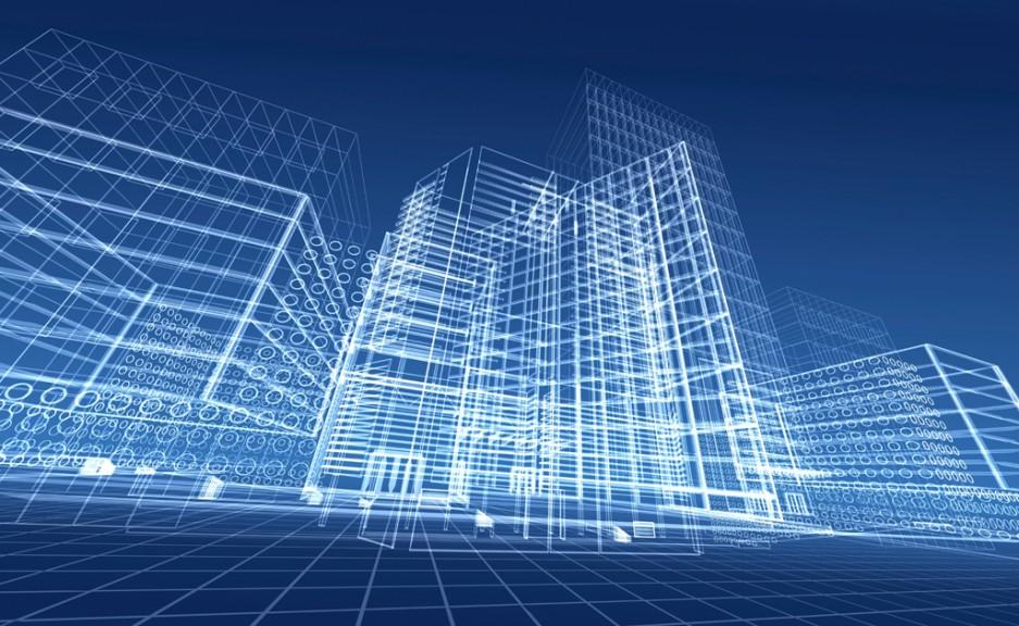 Future Agenda Intelligent Buildings
